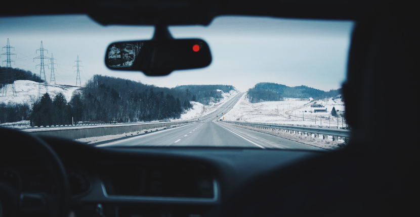 A Winter Road Trip: Tips You Need to Know