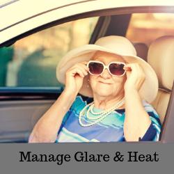 Manage Heat & Glare
