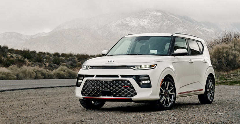 Introducing the 2020 Kia Soul