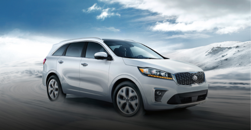 The Kia Sorento Really is a Midsize Surprise