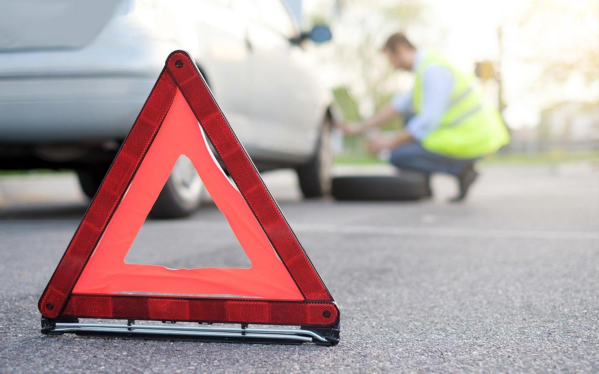 Kia Warranty Roadside Assistance